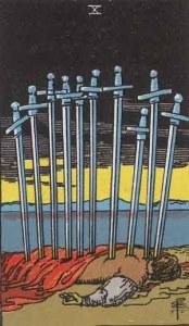 10 Swords