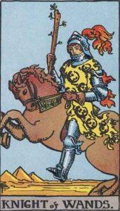 Knight Wands