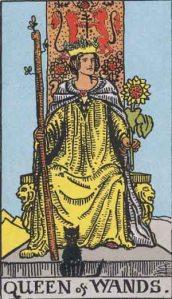 Queen Wands