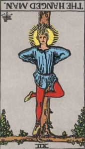 The Hanged Man R