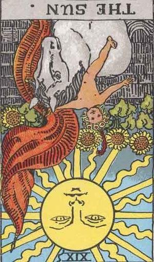 The Sun R